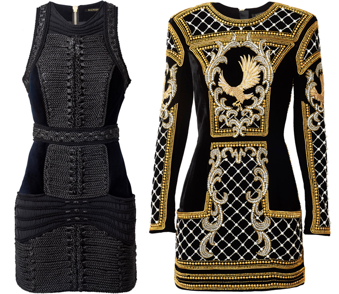 hm-south-africa-balmain-balmaination-velvet-dress-with-braiding-beaded-velvet-dress-price