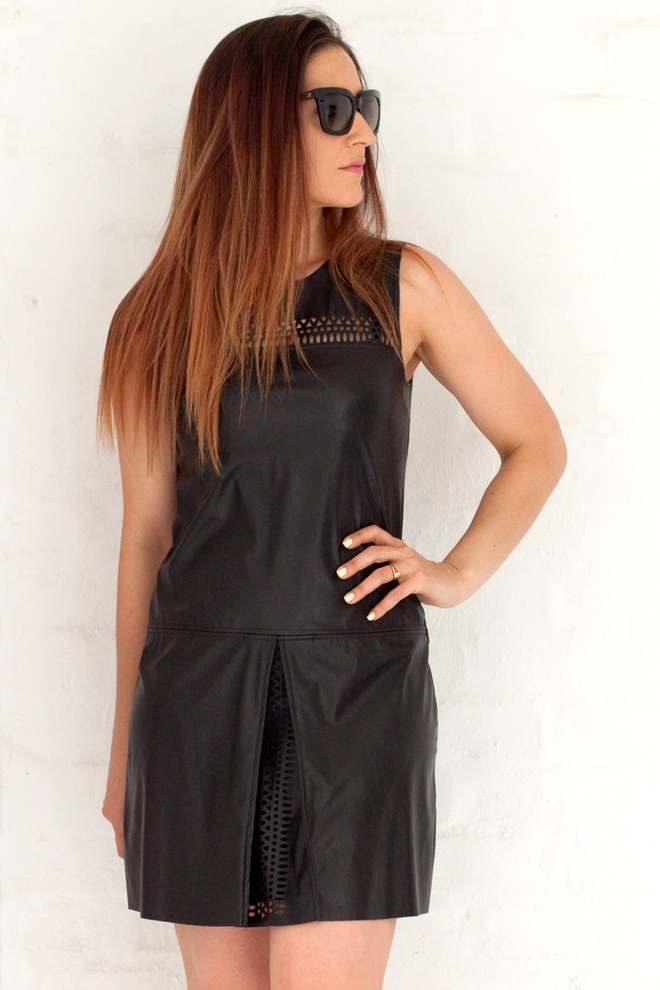 made-in-italy-Rina-Scimento-leather-lazer-cut-dress
