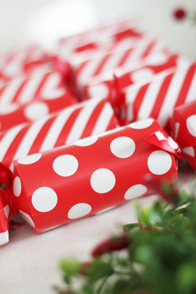 Make Your Christmas Crackers More Exciting This Year