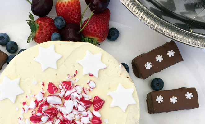 A Festive Feast with Woolies