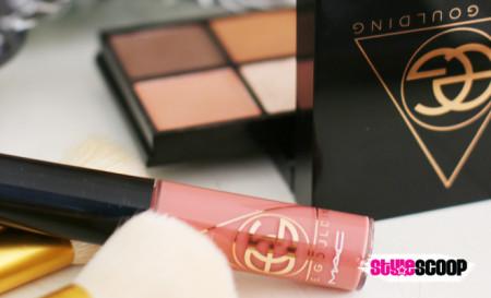 Ellie Goulding x MAC Makeup Collection