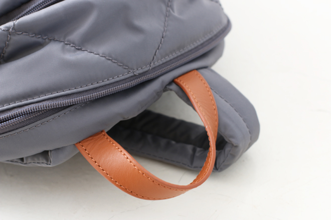 knomo-bathurst-back-pack-travel-and-lifestyle-blog-review-leather-trims