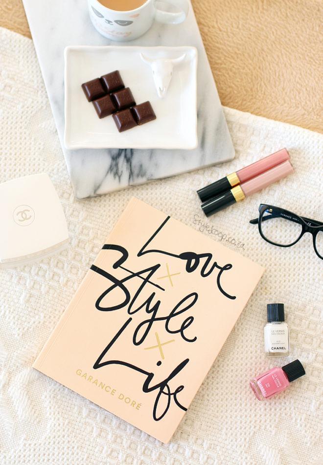 Love Style Life <em>by Garance Dore</em>