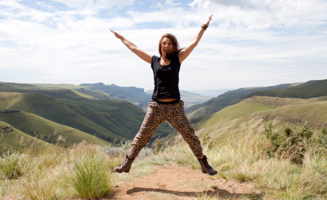 Do It In Winter: Take a Trip Up Sani Pass