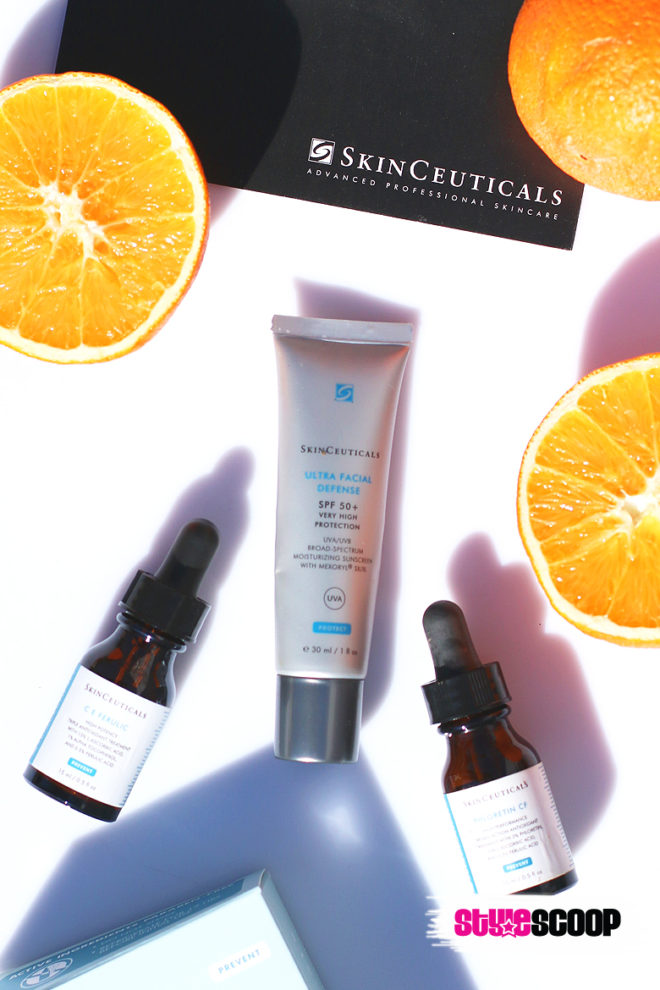 Protect Your Skin Against Pollution