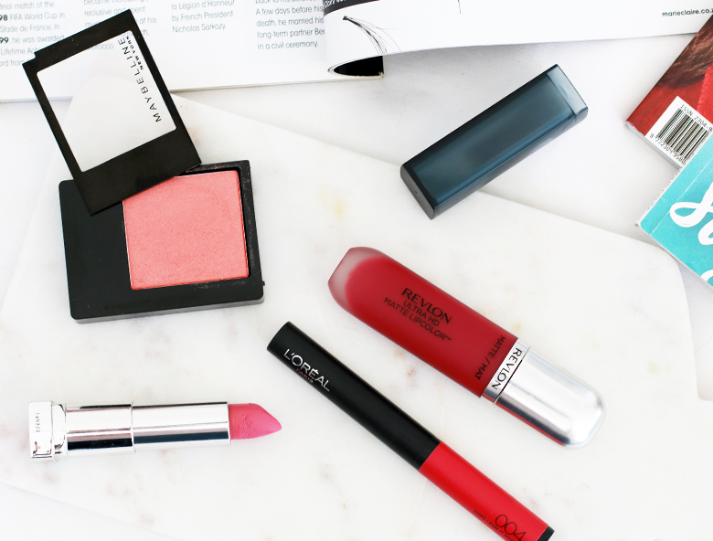 affordable-drugstore-beauty-products-for-lips-lipstick-liquid-matte-lipstick-blush-stylescoop-beauty-blog-south-africa