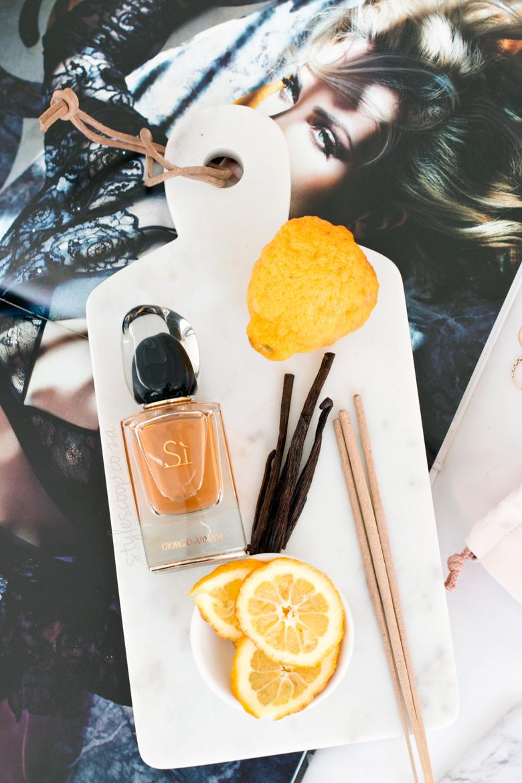 Sì Le Parfum