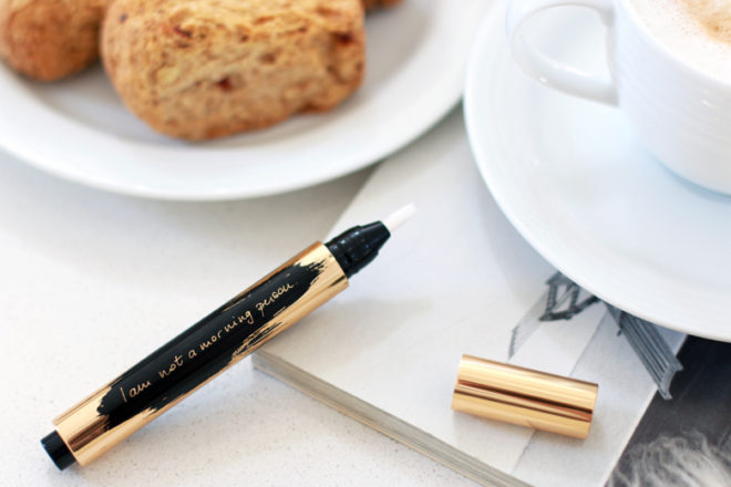 Limited Edition YSL Touche Eclat Slogan Pens