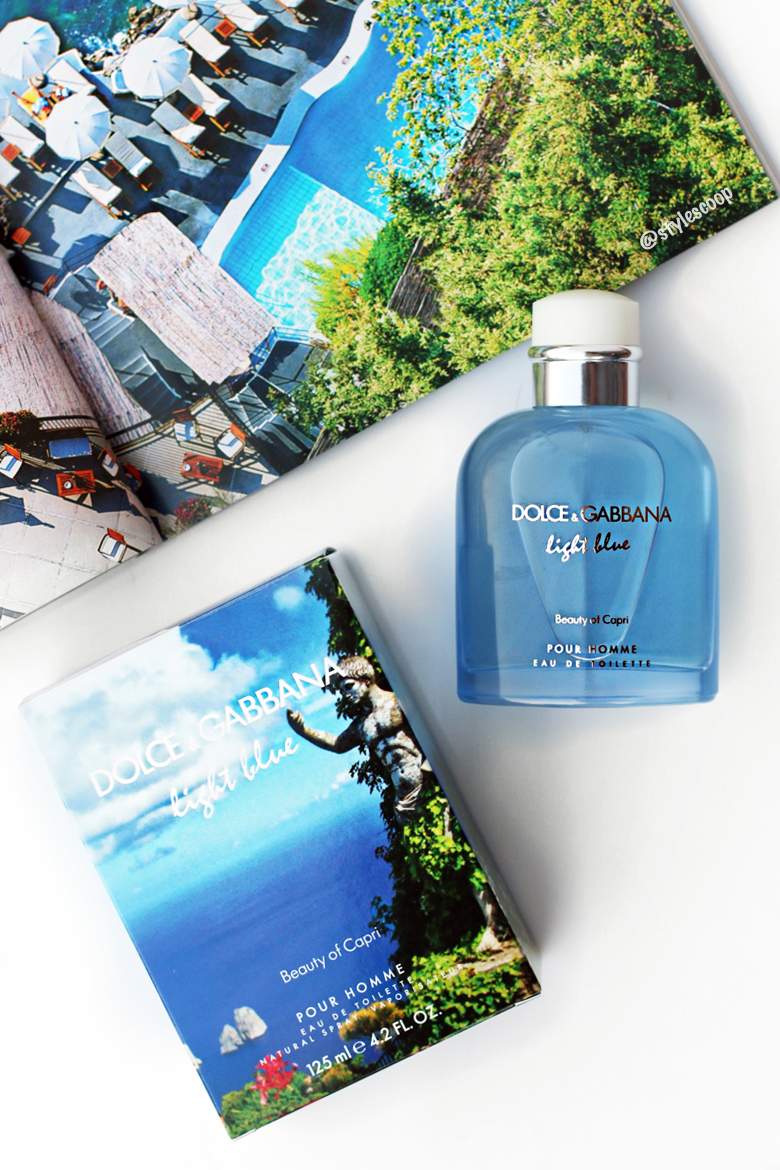 dolce-gabbana-light-blue-pour-homme-beauty-of-capri-fragrance-stylescoop-beauty-blog-south-africa-review