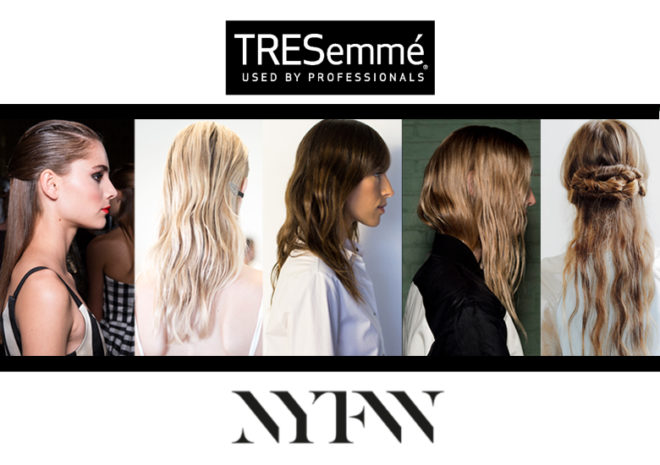 5 Must Try Hair Styles Straight From NYFW