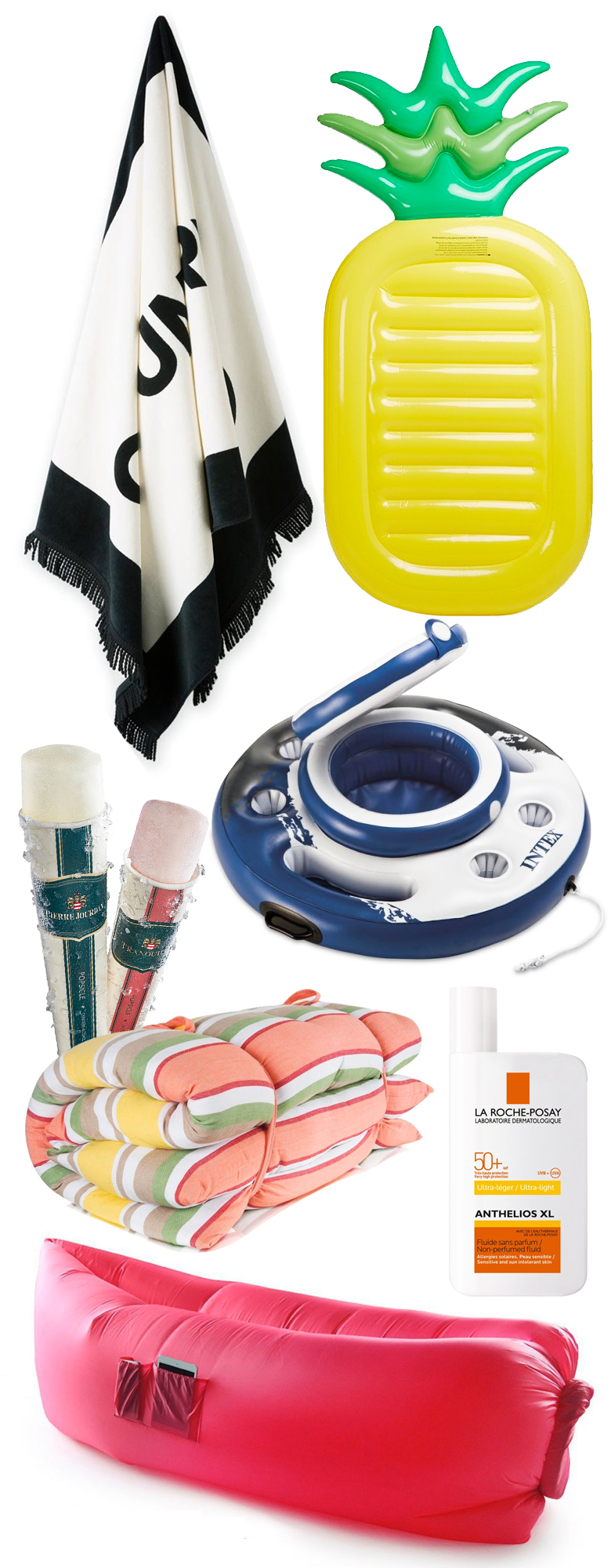 pool-side-weekend-essentials