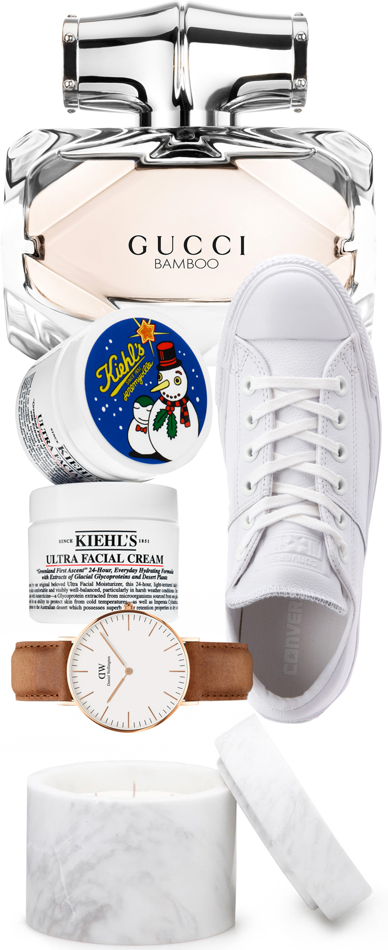The Ultimate Gift Guide For Her: Simple & Chic