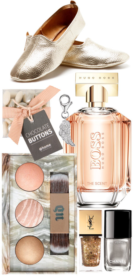 The Ultimate Gift Guide For Her: Sparkle & Sophistication