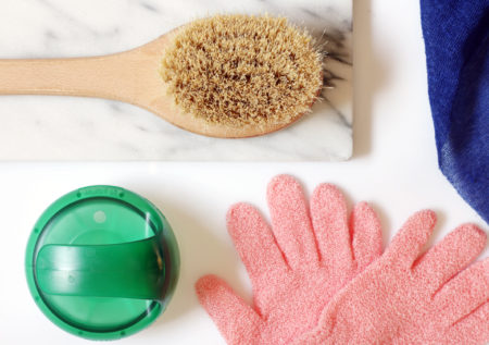 3 Shower Rituals & The Tools You Need