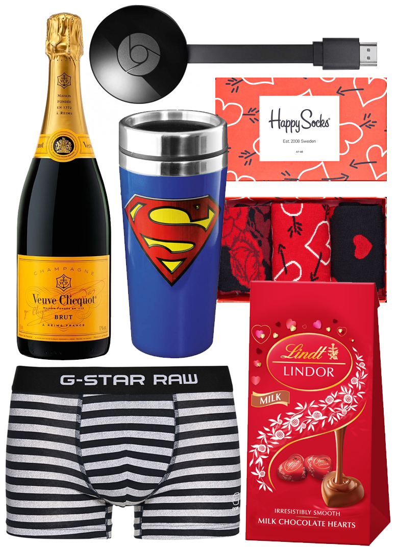 Last Minute Valentines Day Gifts For Him Stylescoop South