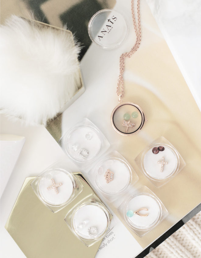 [ended] Win an Anais Paris Jewellery Set worth R5000!
