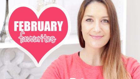 NEW VIDEO || February Favourites