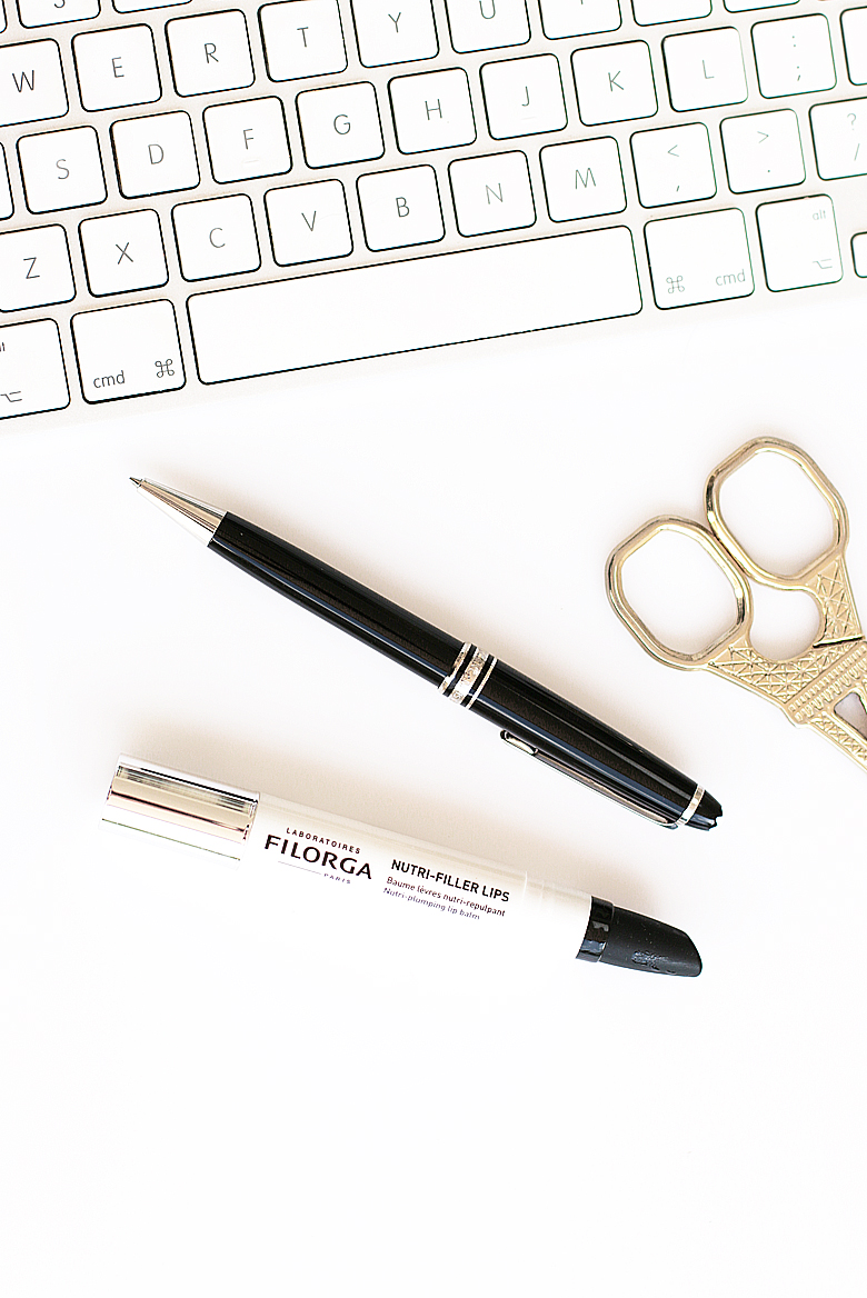 Review: Filorga Nutri-Filler Lips
