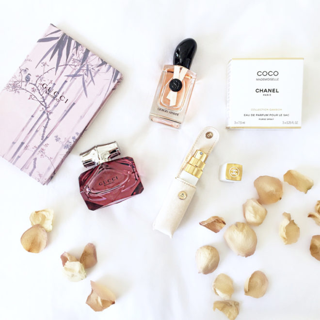 3 Limited Edition Fragrances You Will Love