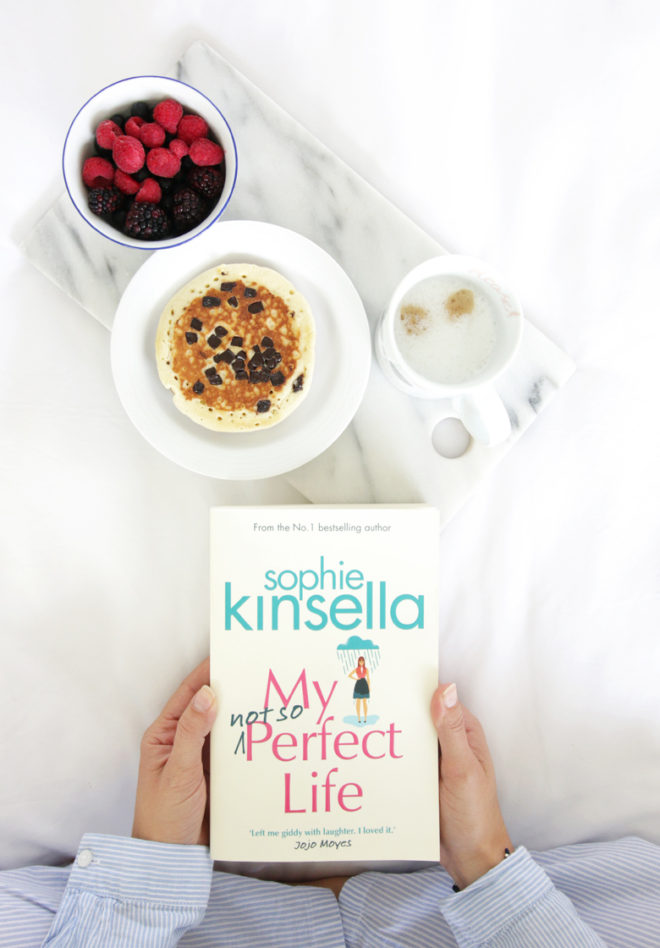Read It – My Not So Perfect Life