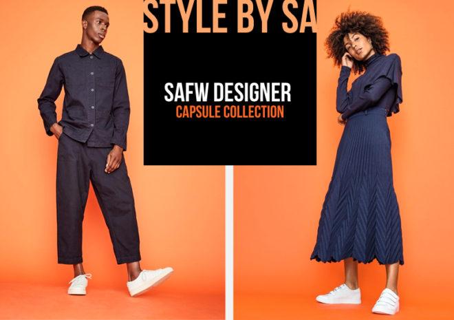 Style By SA