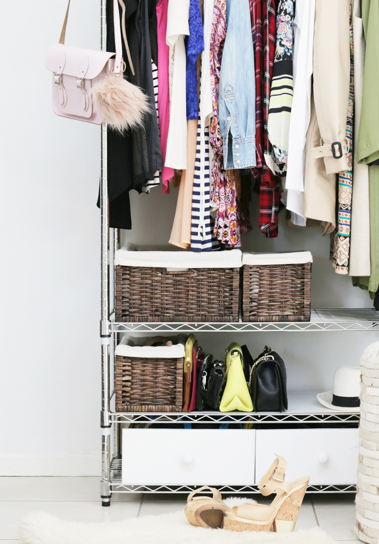 How To Shop Smarter, Spend Less & Love Your Wardrobe