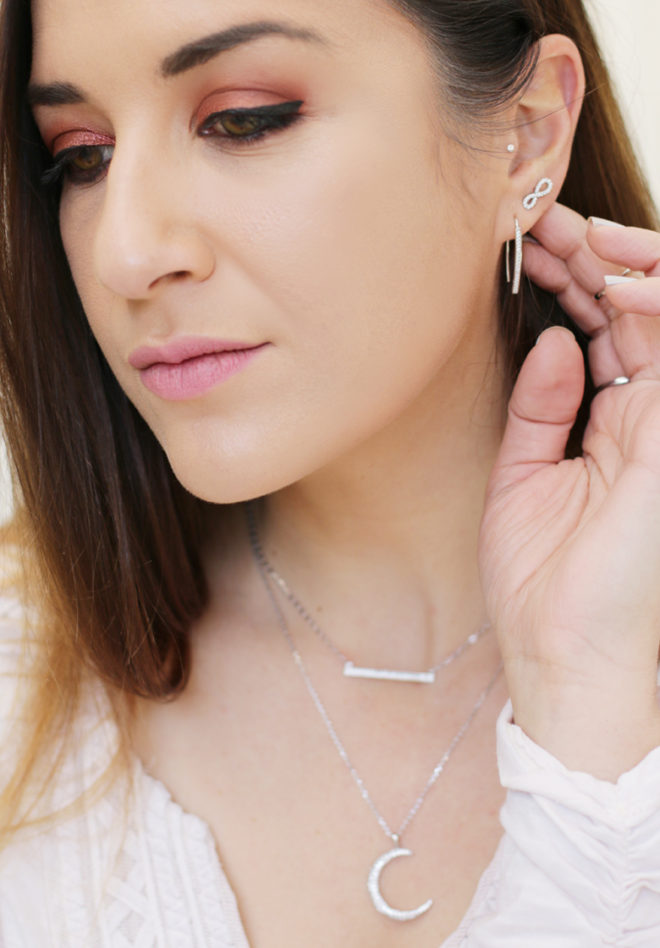 Win Sterling Silver Jewellery <strong>Worth R5000 From Georgini</strong>