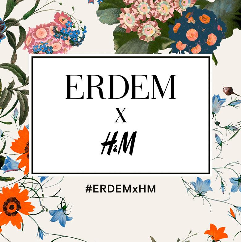 H&M's Designer Collab for 2017