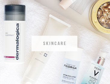 Latest Skincare