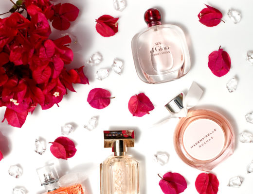 Beautiful, new Summer Scents for Women | Summer 2017