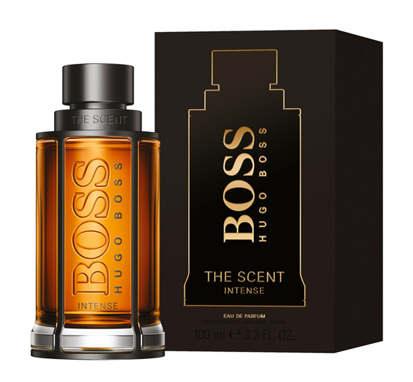 Hugo Boss The Scent Intense For Him Fragrance Review