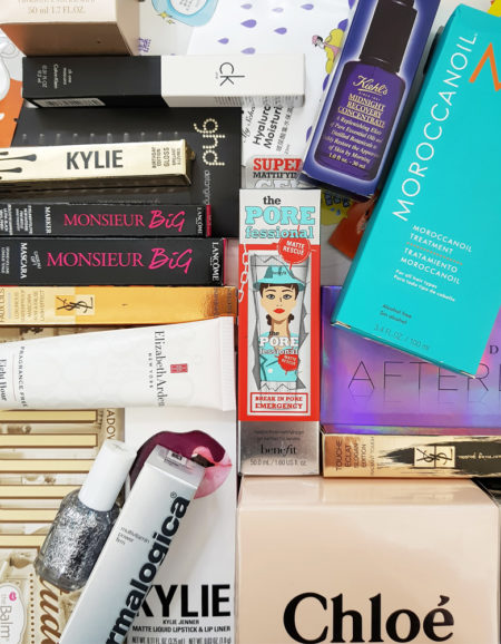WIN A Mega Beauty Spoil Worth Over R13 000 – ENDED