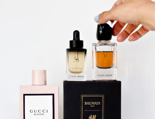 Five Fragrances to Try Now