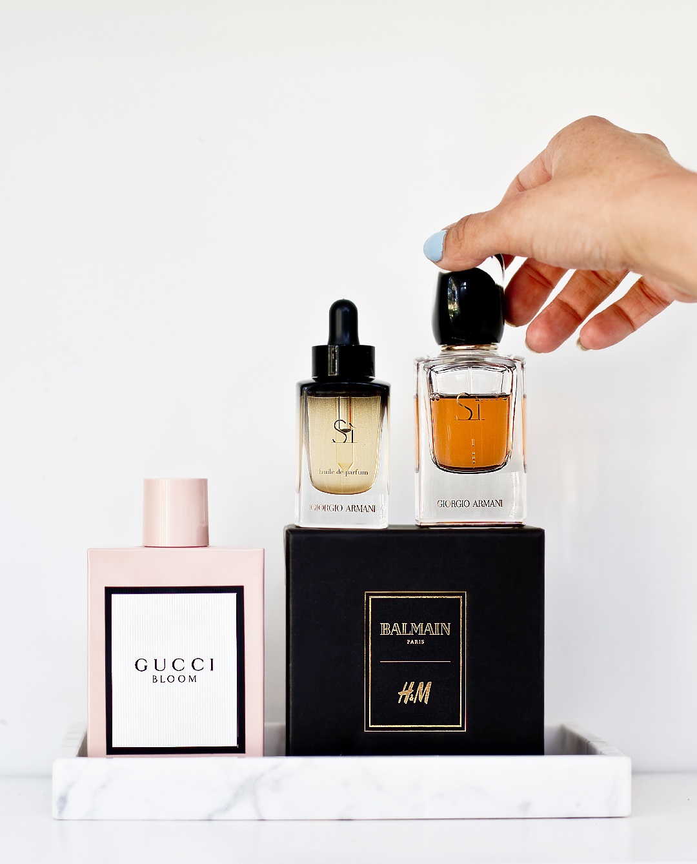 My Fragrance Five