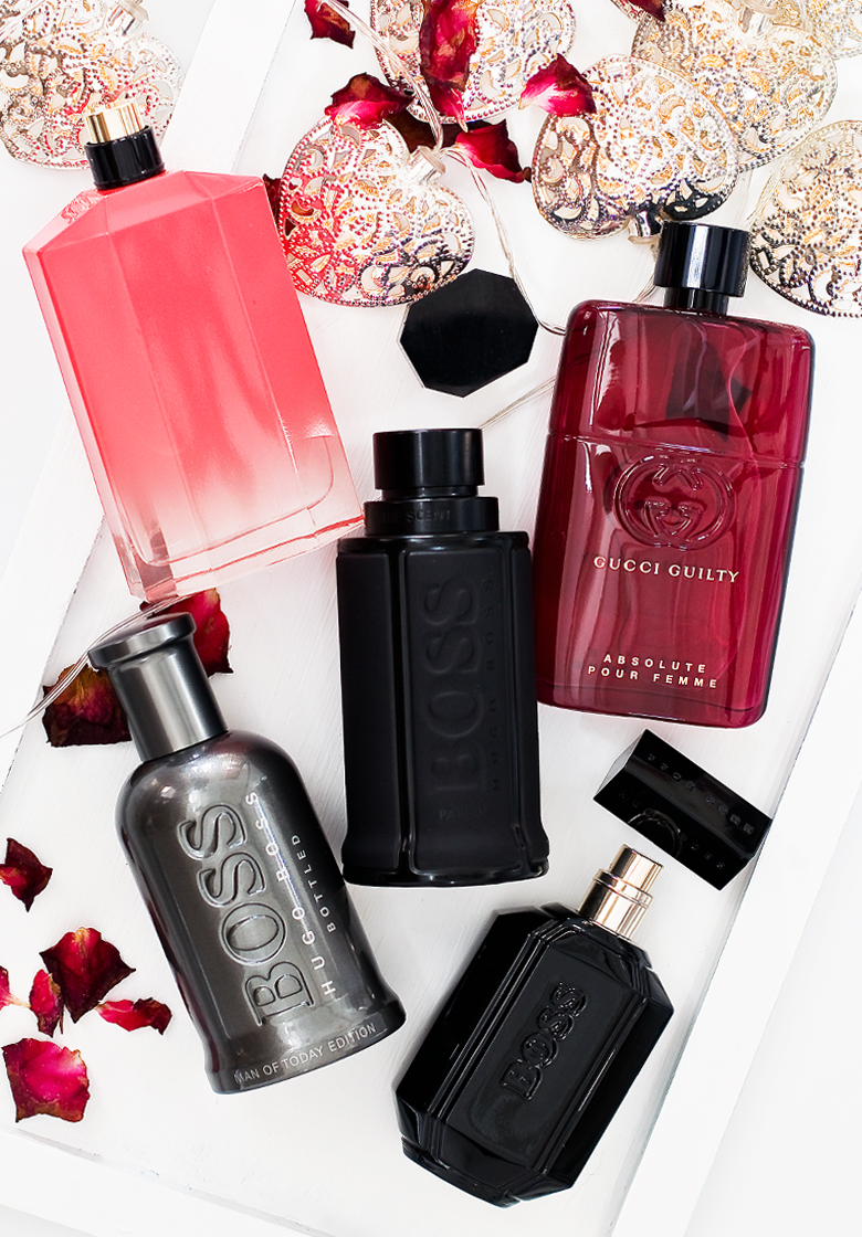 Sexy New Fragrance Right Now