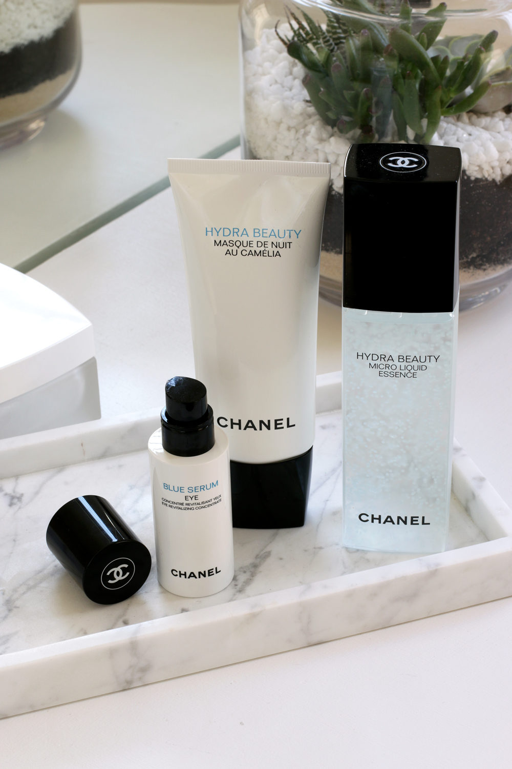 Skincare Spotlight; New Launches From CHANEL