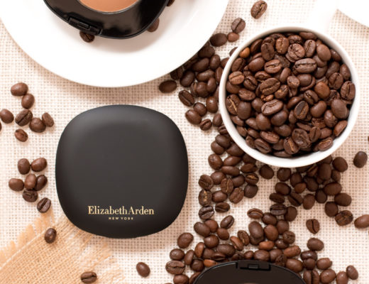Elizabeth Arden Flawless Finish Everyday Perfecting Bouncy Foundation Review