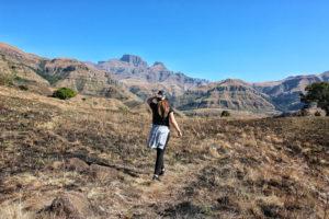 Drakensberg Mountain Getaway