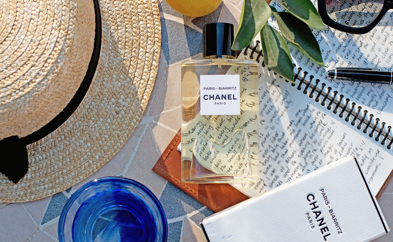 Gabrielle Chanel's Favourite Destinations – Les Eaux De Chanel