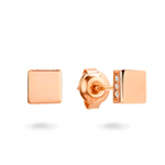 Pyxis Rose Gold Earring