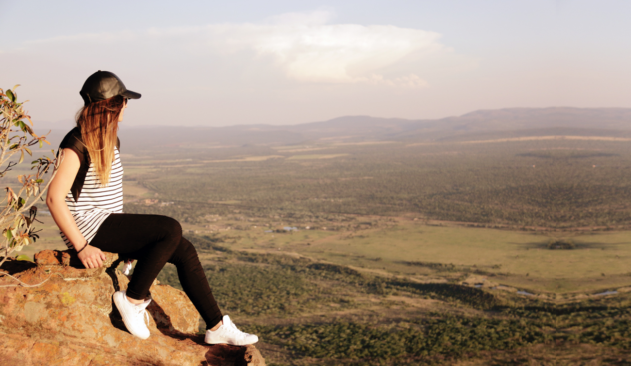 Ultimate Road Trip to Limpopo