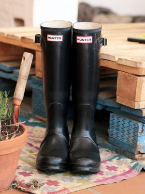 A Gardeners Delight
