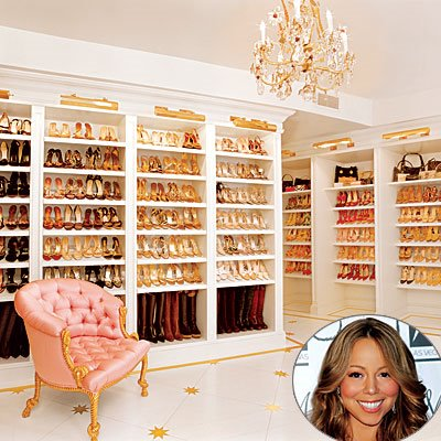 Sho-e me the shoes (Shoe storing tips)