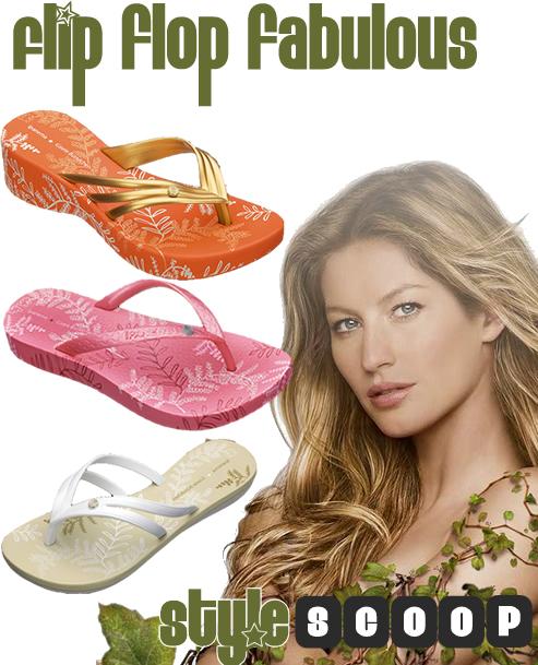 Flip flop fabulous
