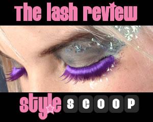 The Lash Review – Basic black