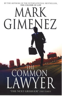 BOOKCLUB – The common lawyer (April 2009)
