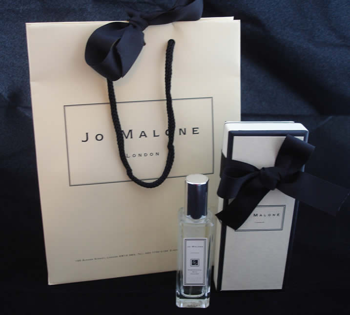 Fab Find Friday – Jo Malone Pomegranate Noir