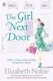 BOOKCLUB: The girl next door