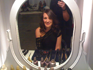 ghd transforms another StyleScoop winner