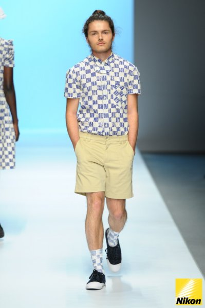 Cape Town Fashion Week: Men's Picks